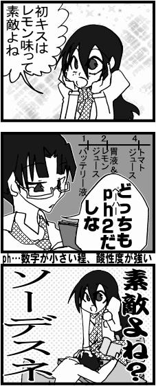 【完結】 恋愛宣言
